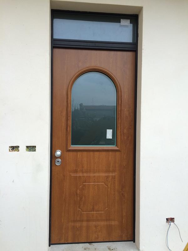 portoncino blindato sicurezza in casa contro i ladri casa sicura dai furti torino Installazione porta blindata san maurizio